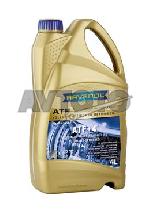Трансмиссионное масло Ravenol 4014835732193