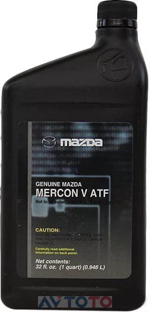 Трансмиссионное масло Mazda 000077120E05