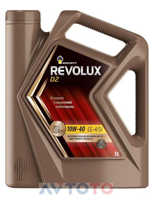 Моторное масло Роснефть 40625750