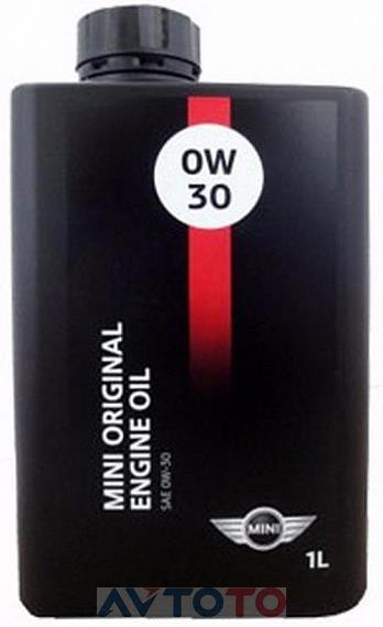 Моторное масло BMW 83212365928