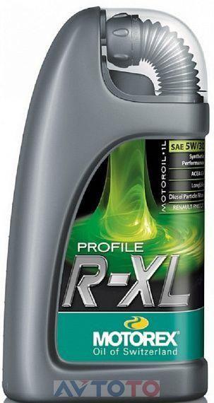 Моторное масло Motorex 302082