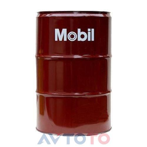 Трансмиссионное масло Mobil 124196