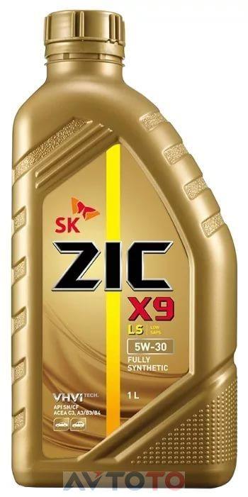 Моторное масло ZIC 132608