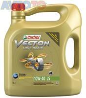 Моторное масло Castrol 156E4C