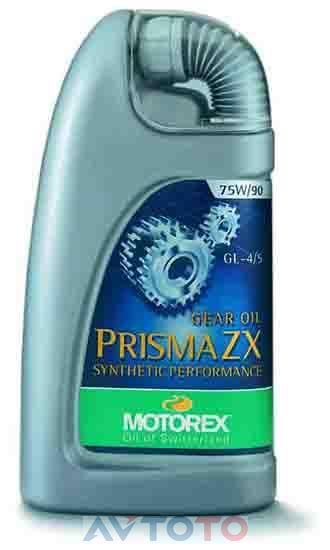 Трансмиссионное масло Motorex 301967