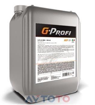 Моторное масло G-Energy 4630002597756