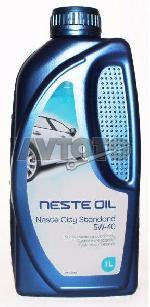 Моторное масло Neste 044152