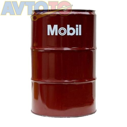 Трансмиссионное масло Mobil 121201