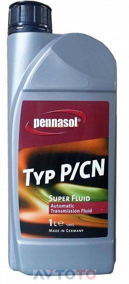 Трансмиссионное масло Pennasol 150829