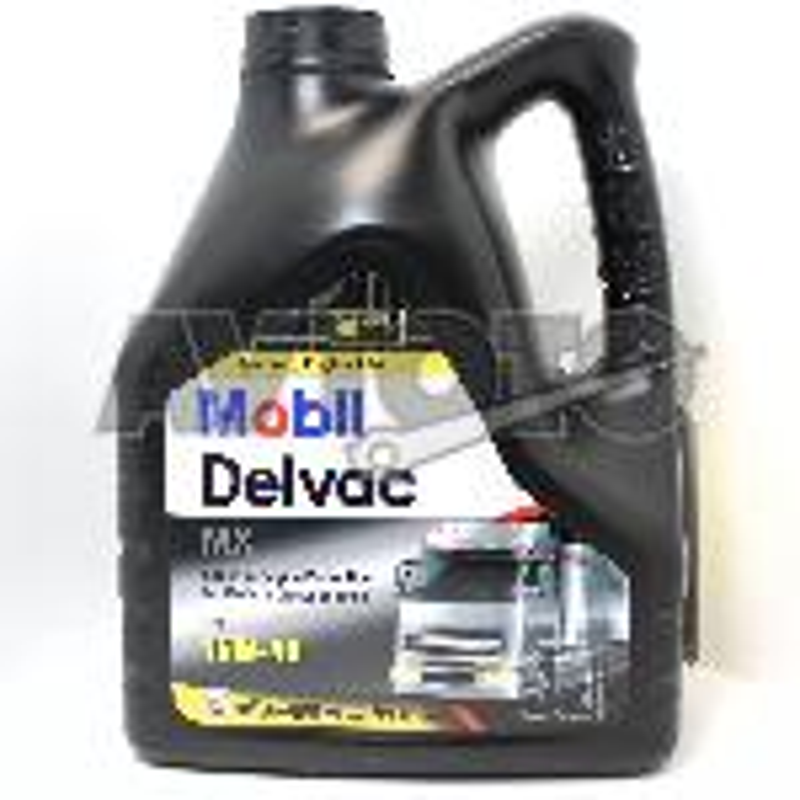 Моторное масло Mobil 148370