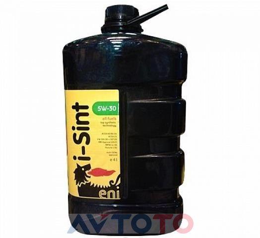 Моторное масло Eni 101692