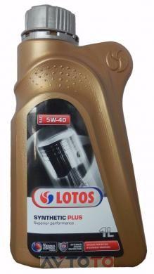 Моторное масло Lotos WFK102Y000H0