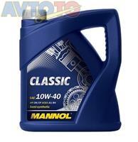 Моторное масло Mannol CL40420