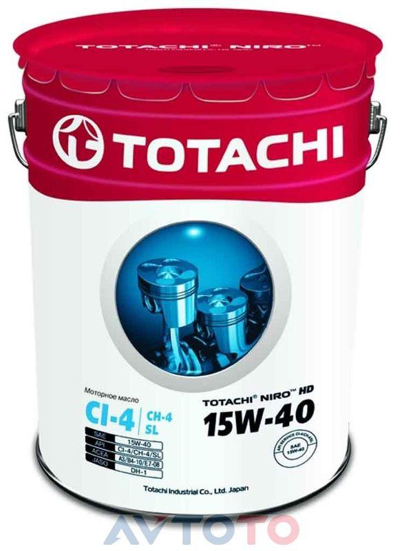 Моторное масло Totachi 4589904921582
