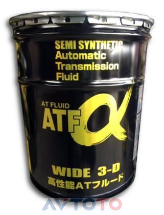 Трансмиссионное масло Sumico / Alphas 792446