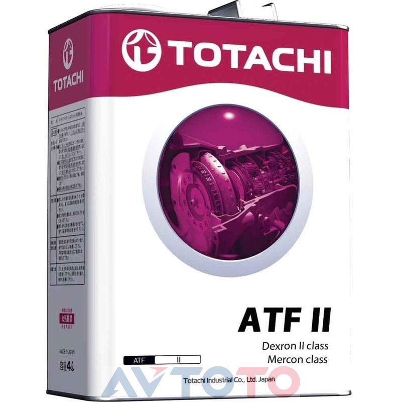 Трансмиссионное масло Totachi 4562374691148