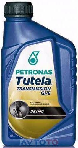 Трансмиссионное масло Tutela 15051619