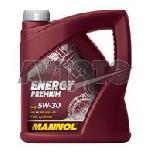 Моторное масло Mannol 4036021501383