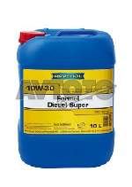 Моторное масло Ravenol 4014835726246