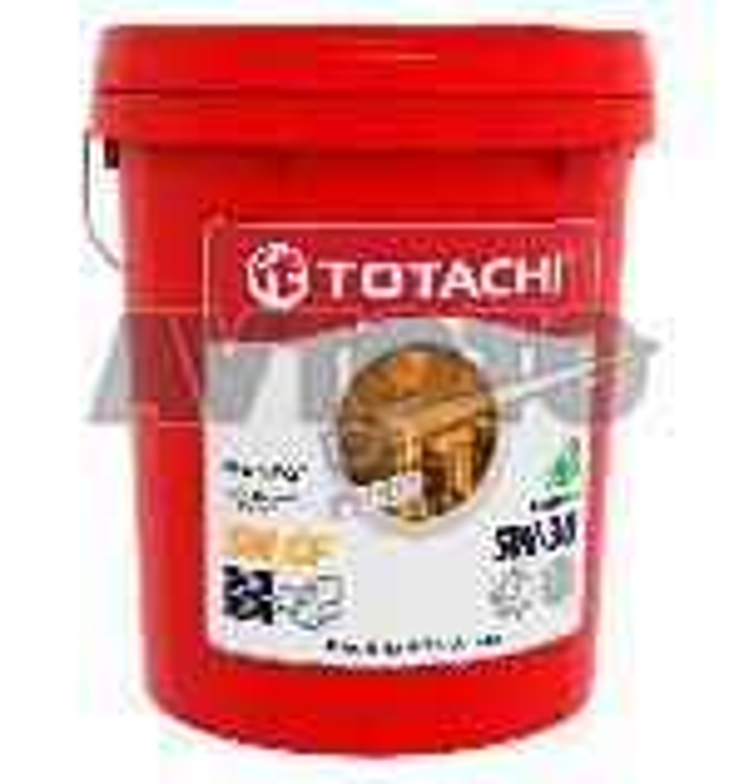 Моторное масло Totachi 4589904528163