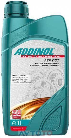 Трансмиссионное масло Addinol 4014766073303