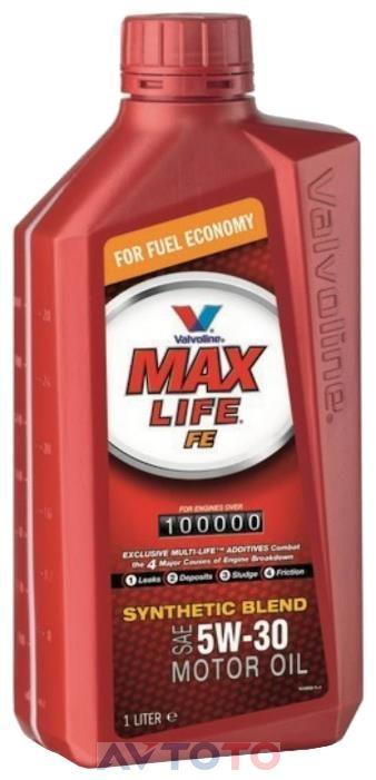 Моторное масло Valvoline 822953
