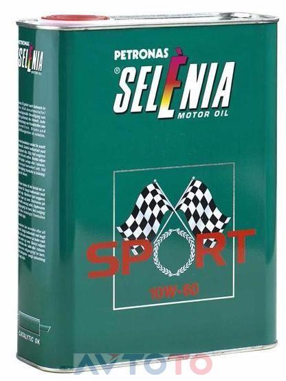 Моторное масло Selenia 11923701