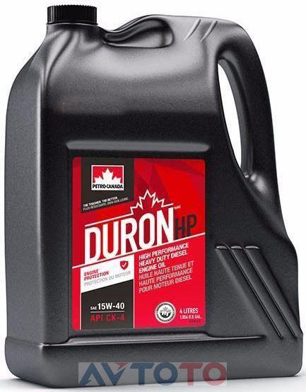 Моторное масло Petro-Canada DHP15C16