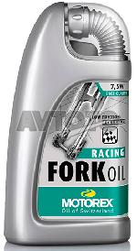 Гидравлическое масло Motorex 305459