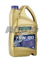 Трансмиссионное масло Ravenol 4014835719798