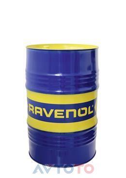 Трансмиссионное масло Ravenol 4014835787865