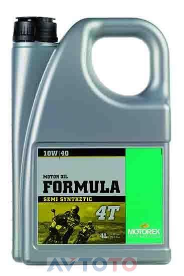 Моторное масло Motorex 301590