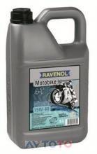 Моторное масло Ravenol 4014835702455