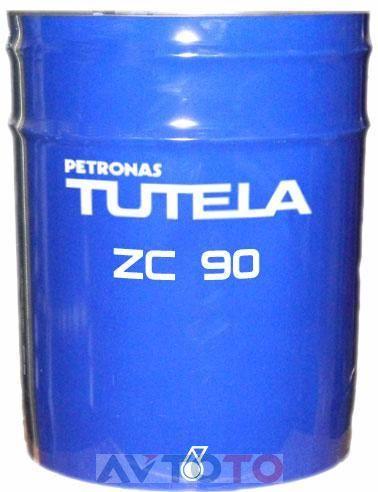Трансмиссионное масло Tutela 14241300