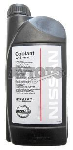 Охлаждающая жидкость Nissan KE90299935
