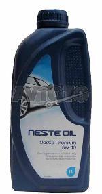 Моторное масло Neste 053052