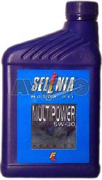 Моторное масло Selenia 11571616
