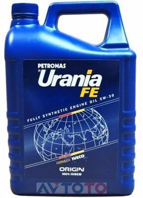 Моторное масло Urania 13545015