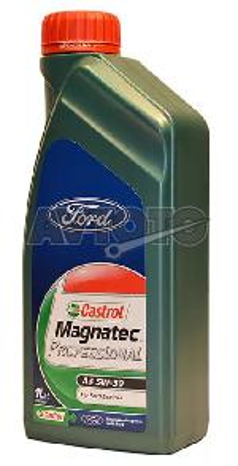 Моторное масло Ford 151FF3