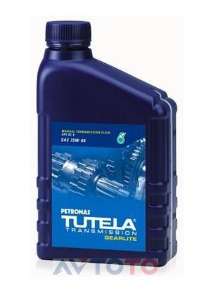 Трансмиссионное масло Tutela 14911619