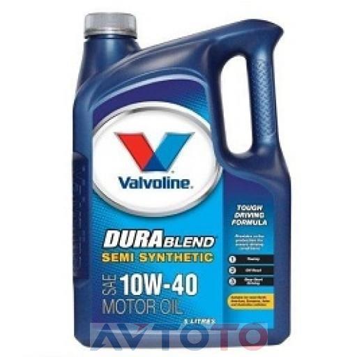 Моторное масло Valvoline VE49460