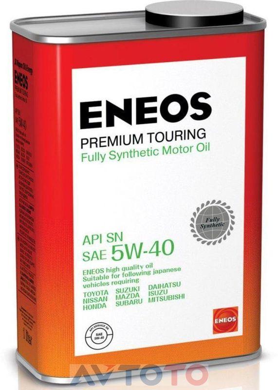 Моторное масло Eneos 8809478942148
