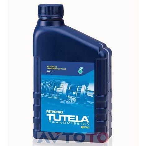 Трансмиссионное масло Tutela 14611616