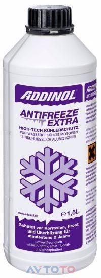 Охлаждающая жидкость Addinol 4014766072320
