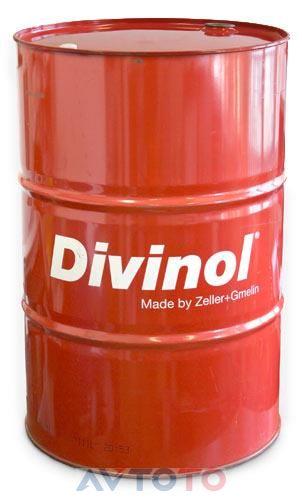Гидравлическое масло Divinol 48370A011
