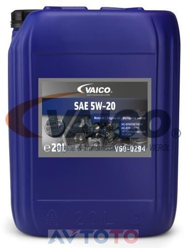 Моторное масло Vaico V600294