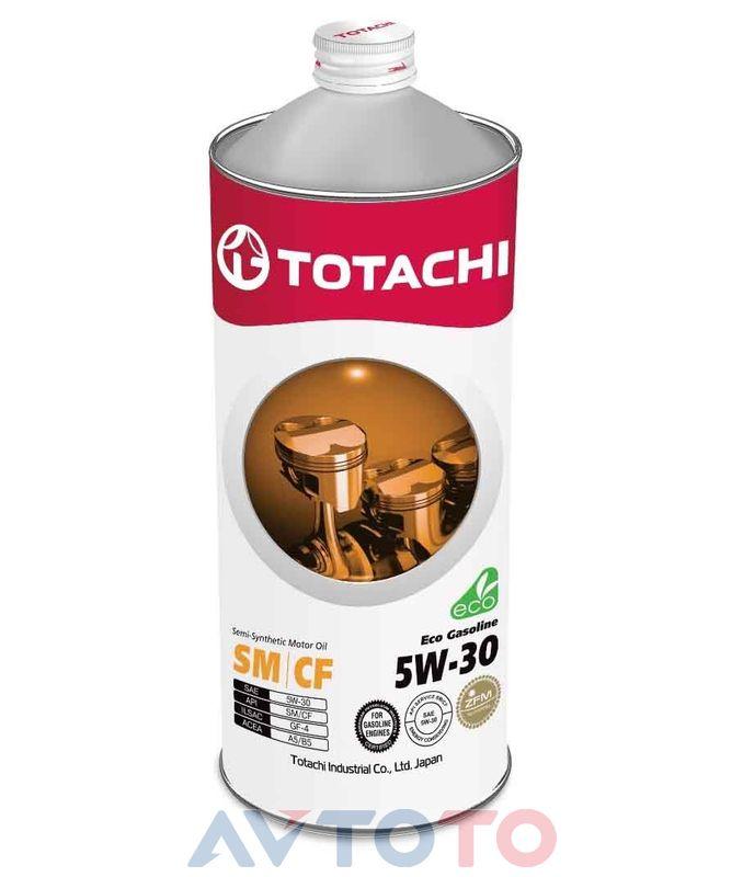 Моторное масло Totachi 4562374690349