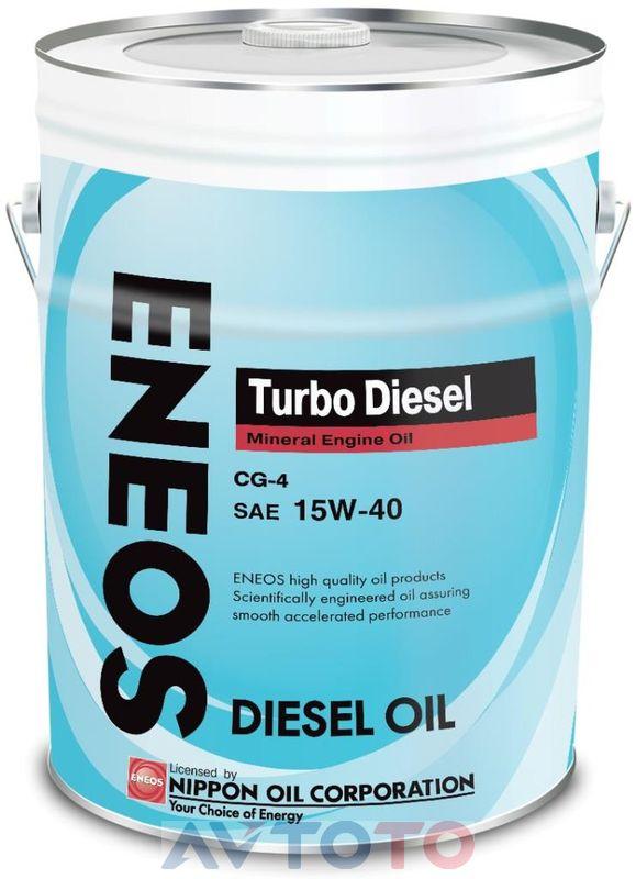 Моторное масло Eneos OIL1429