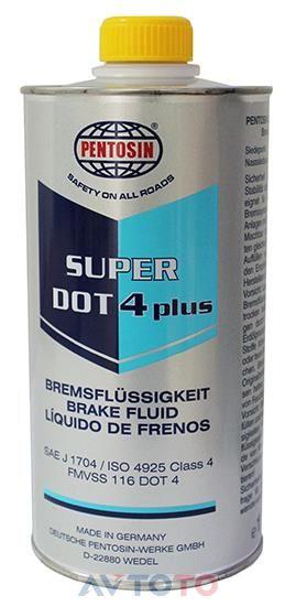 Тормозная жидкость Pentosin 4008849203121