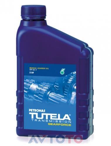 Трансмиссионное масло Tutela 14021616